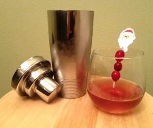 Cran martini 2