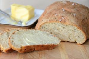 Italian Herb Bread3