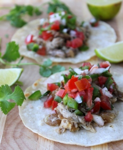 Pork Carnitas w Pico de Gallo3