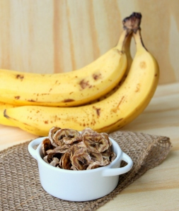 Sweet and Salty Banana Chips1