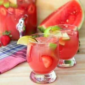 Watermelon Sangria FG