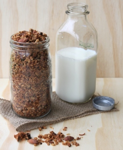 Date and Nut Granola2