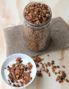 Date and Nut Granola3