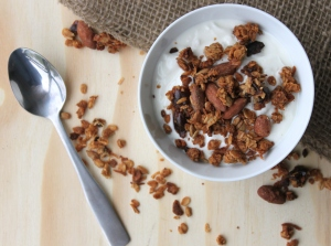 Date and Nut Granola5